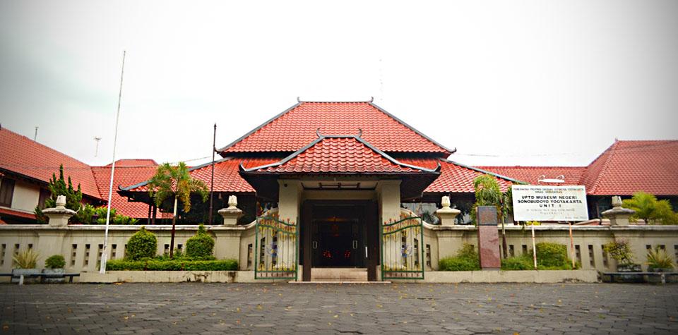 Museum Negeri Sonobudoyo Menjadi Tuan Rumah Pameran Nasional Alat Musik Tradisional Nusantara