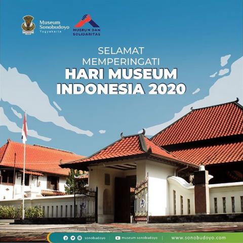 Hari Museum Indonesia 2020