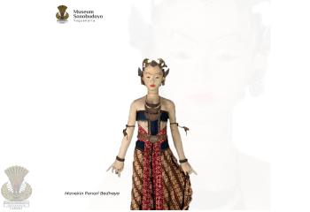 Manekin: Sebuah Tafsir Kisah Perempuan Part 1