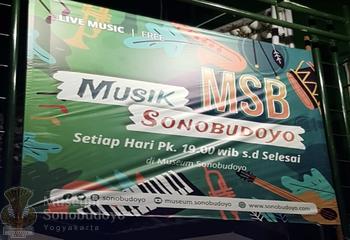 Sonobudoyo Lebih Dekat Dengan Milenial
