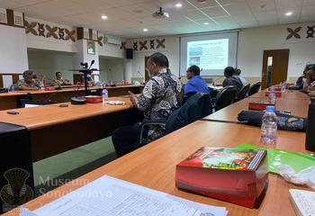 Atraksi Pertunjukan Kesenian Daerah Akan Menjadi Program Baru Sonobudoyo