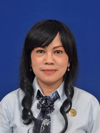 RR. Titik Fatmawati, S.Pd.